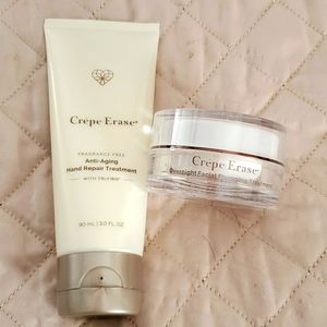 Crepe Erase Bundle